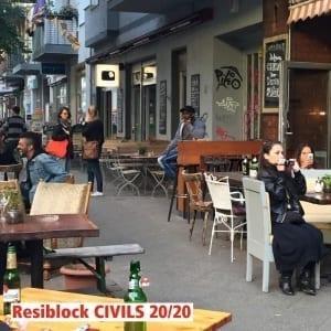 Civils2020 overflade imprægnering