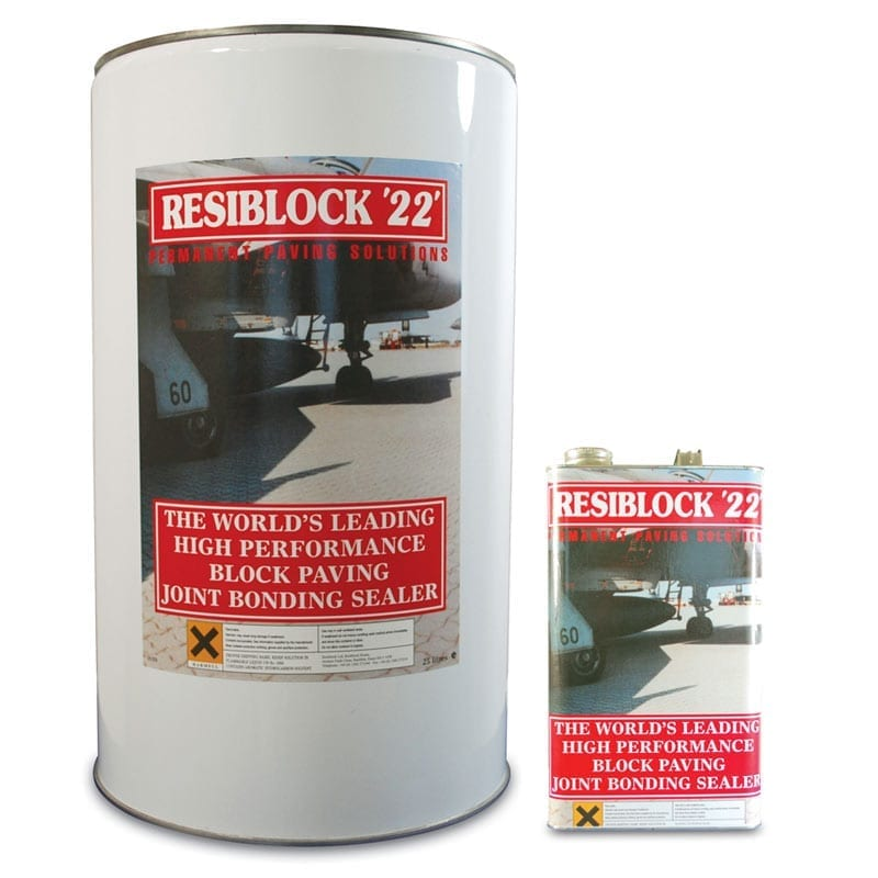 resiblock 22