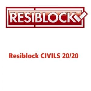 Civils 2020